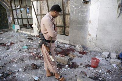 Разгорается война на Ближнем Востоке: Саудовская Аравия разбомбила посольство Ирана в Йемене