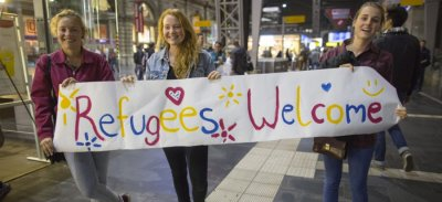 Русские немцы в борьбе за справедливость в деле девочки Лизы