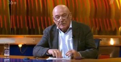 """Познер про """"Комитет 25 января"""""""