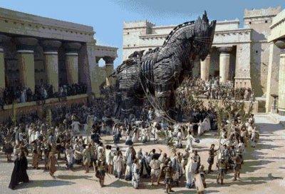 Троянский конь для Русского Севера (проект по превращению Беломорья в Папуасию)