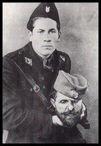 """Грицак: Более 300 сербских наемников воевали за """"ЛНР"""", знаем очень много фамилий - Цензор.НЕТ 3595"""