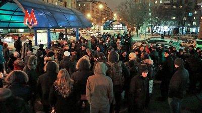В Москве состоялся вечер памяти Насти