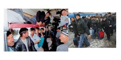 Ужасы, русофобия и деградация евразийского Таджикистана