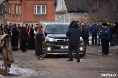 Цыганский бунт в Тульской области как проявление структурной проблемы России