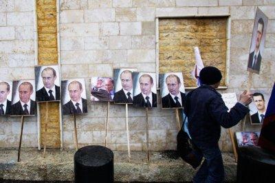 Путин выделит на восстановление инфраструктуры Сирии 850 миллионов евро