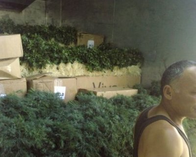 Кровавая кавказская мафия Москвы: передел рынка овощей