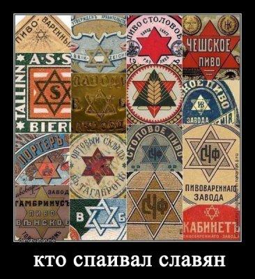 Российская Империя, СССР и Российская Федерация - как методы уничтожения Славян