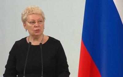 Новым министром образования стала православная сталинистка Ольга Васильева