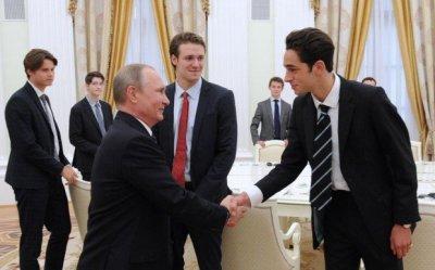 Путин и масоны. Как подготавливают ситуацию  к передачи Курильских островов Японии
