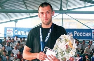 Исламисты с золотыми медалями: в Ираке убит чемпион Европы по борьбе из Дагестана
