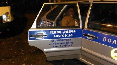 Житель Санкт-Петербурга задержал насильника из Киргизии