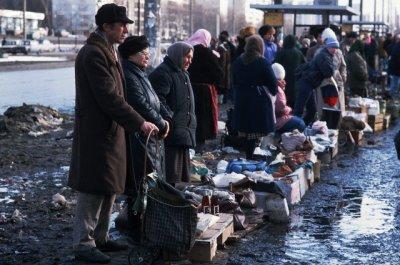 Генерал ГРУ: После выборов Россию ждет голод и майдан...