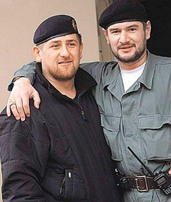 На Кадырова готовили покушение люди из его тейпа
