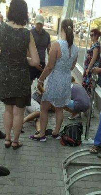 Избитый в Севастополе «Азовец» жалуется в прокуратуру