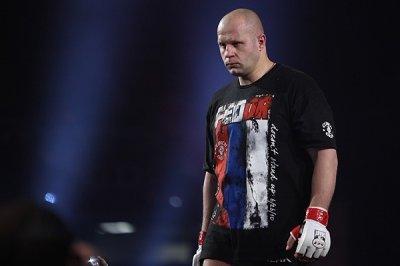 Многонациональные спортсмены выступили против Фёдора Емельяненко
