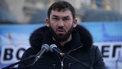 В Чечне спикер парламента избил председателя Верховного суда республики