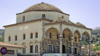В Греции впервые со времен османского ига откроют мечеть