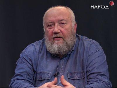 Александр Севастьянов о перспективах Русского национального движения и кризисе «Русского марша»