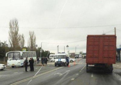 Житель Дагестана на автобусе насмерть сбил трёх девочек в Волгоградской области