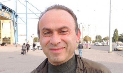 Украинский взгляд: Крым вернётся в состав Украины с распадом Российской империи, — Андрей Кириченко