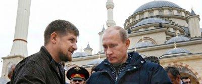 Путин распорядился увеличить дань для Кавказа