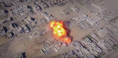 Религиозный фанатизм: исламисты-смертники в войне за Ирак и Сирию