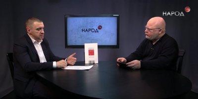 Константин Крылов о необходимости создания русской конституции