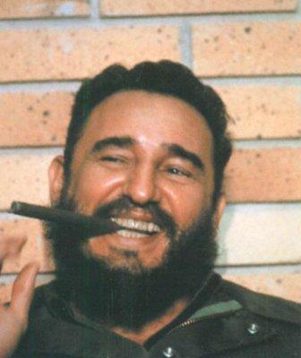 Криптоколония обиделась за брата Кастро или армянский ответ Трампу
