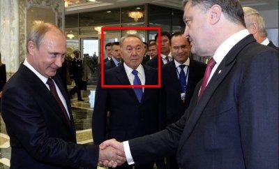 Добровольца, воевавшего за Новороссию, власти РФ хотят выдать на расправу Назарбаеву