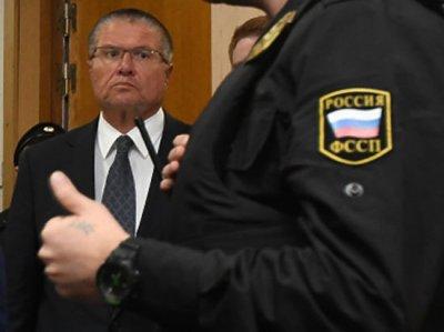Что разоблачает и что скрывает арест Улюкаева?