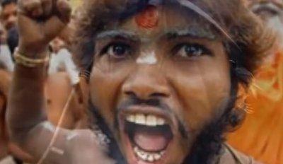 В Высоцкий. Хорошую религию придумали индусы.