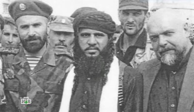 """О """"философии"""" исламиста Гейдара Джемаля"""