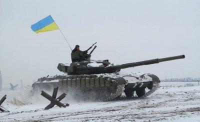 Украина увеличила обстрелы ДНР вдвое