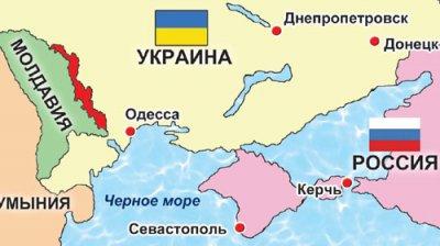 Флаг России хотят сделать официальным символом Приднестровья