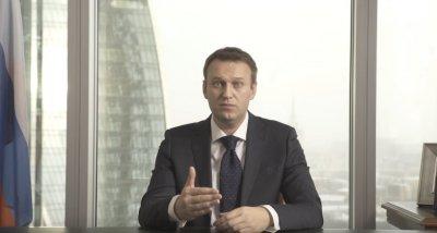 Навальный выставил свою кандидатуру на пост президента России [Опрос]
