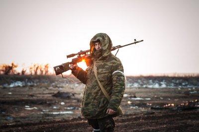 После отражения наступления ВСУ под Дебальцево силы ЛДНР перешли в контратаку