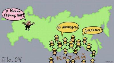 Россию сдают иностранцам по групповому сговору?