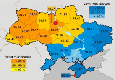 Донбасский узел: война, почва и кровь