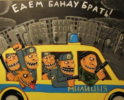Наступление азиатчины на Россию: безумные решения властей, притеснение свободы слова  и репрессии за мнения