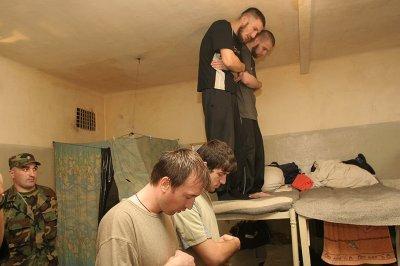 Многонациональная дружба «цветёт» в тюрьмах: представители Кавказа делят сферы влияния в местах лишения свободы