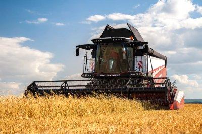 Фондовооруженность сельского хозяйства продолжает падать