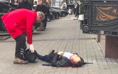 Перебежавший на Украину вор и коммунист Вороненков расстрелян в Киеве