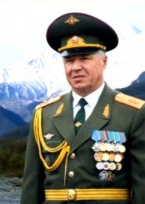 Генерал лейтенант Соболев Виктор Иванович: Армия и ВПК РФ в упадке
