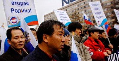 Мнение Рахимера: российская нация или российская метанация, что нужно для Победы?
