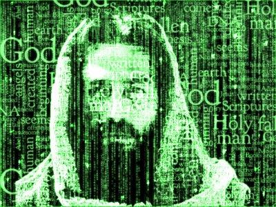 Мнение Рахимера: выломиться из библейской Матрицы?