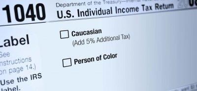 Налог на расу