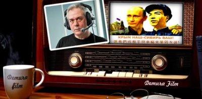 Сергей Доренко об аренде российских земель Китаем