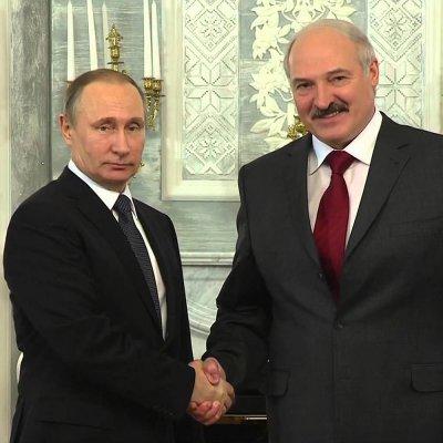 Внешнеполитические многоходовочки Путина: скидка на газ для Лукашенко, подъём тарифов для России