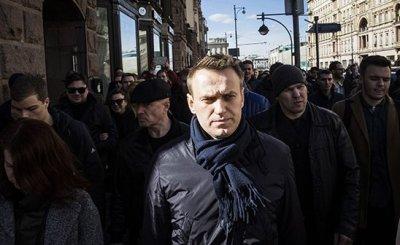 Навальный призывает выйти на митинг против коррупции в День России