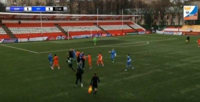Чеченцы в Москве избили игроков студенческой футбольной команды